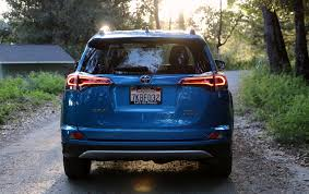 toyota desktop site 2016 toyota rav4 hybrid review the crossover unicorn