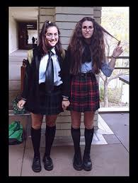 Halloween Costume Ideas College Girls 18 Diy Movie U0026 Tv Character Halloween Costumes Friends