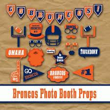 40 best Party Theme Super Bowl 50 Denver Broncos images on