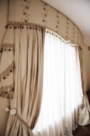 best ideas about bow window curtains pinterest bay find this pin and more opulent curtain designs