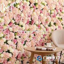 3d wall decor flowers 8pc combo blue ranunculus daisy paper