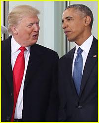 Obama Phone Meme - donald trump takes jab at barack obama with meme on twitter barack