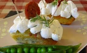 cuisine estivale recettes de cuisine estivale par cuisine en folie mini cakes au