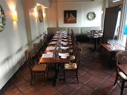 bacco italian restaurant noe valley san francisco