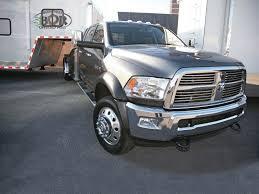 Dodge Ram Cummins Mud Flaps - 2012 dodge 5500 road warrior 8 lug diesel truck magazine