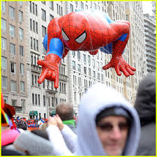 macy s thanksgiving day parade 2017 live now