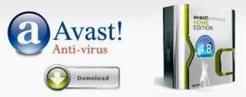 avast home edition programa antivirus gratuito