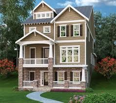 Craftsman Home Design Elements 54 Best Craftsman House Plans Images On Pinterest Square Feet
