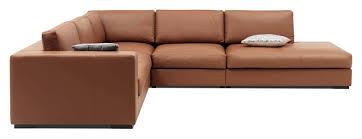 Cozy Sectional Sofas by Kiiroichurippu Takoreza Leather Sofa L Shape 2 91m 1569 Tagore