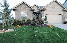 Outside Halloween Decorations 10 Of The Best Outdoor Halloween Decorations For 2017 Top Ten Select