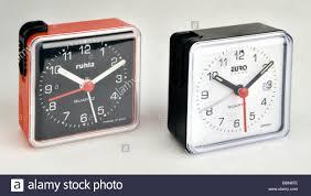 Clock Made Of Clocks by Clocks Quartz Alarm Clock Eurochron Caliber 62 Made By Veb Stock