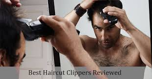 haircuts with hair clippers 13 best haircut clippers reviewed 2018 men s stylists