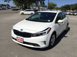 2017 Kia Forte Lx For by K141507 2017 Kia Forte Lx For Sale In San Antonio Live Oak