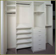 diy closet systems reach in closet systems diy home design ideas pertaining to decor 10