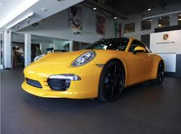 porsche yellow paint code custom ordering a 991 u0027porsche exclusive u0027 and you page 86