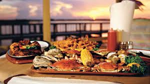 Destin U0027s Best Seafood Restaurants And Markets Florida Travel Top 10 Southern Seafood Dives Southern Living