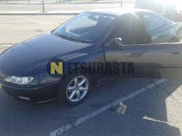 peugeot 406 coupe pininfarina subasta de peugeot 406 coupé pininfarina v6 3 0 1997