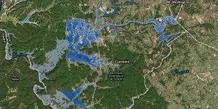 Fema Flood Maps Map Are You In Bullitt County U0027s Floodplain