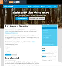 free responsive html templates 14 free responsive html5 website templates themes free