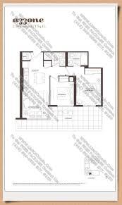 Yorkdale Floor Plan Treviso Condos Home Leader Realty Inc Maziar Moini Broker