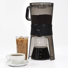 Coffee Makers With Grinders Built In Reviews Review Oxo Cold Brew Coffee Maker Wired