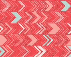 home design coral color background design transitional medium