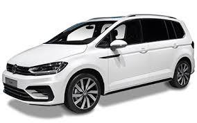 volkswagen mini new volkswagen touran mini mpv ireland prices info carzone