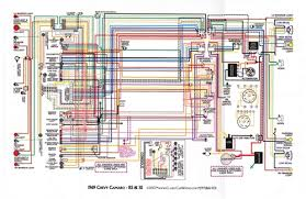 1969 camaro horn wiring diagram wiring diagram simonand