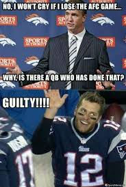 Funny Tom Brady Memes - manning and brady again athletic tool pinterest tom brady