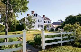 Barns For Sale In Ma The House At Allen Cove E B White House For Sale