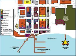 national harbor map join jll at nexus 2017
