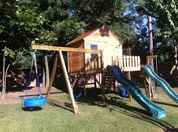 forts swingsets u0026 playhouses