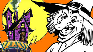 i u0027m a crazy witch animatic halloween songs for kids from