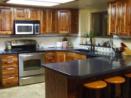 kitchen red cabinets cedar kitchen cabinets neoteric 26 custom red remodel before and