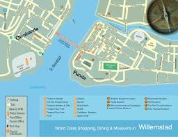 Caribbean Sea Map by Http Eventscuracao Com Wp Content Uploads 2013 11 Willemstad Map