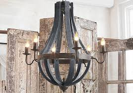 French Wire Chandelier Chandelier Lighting Distinguish Your Style Shades Of Light