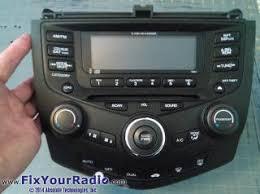 radio repairs including blank radio display ford u0026 nissan quest