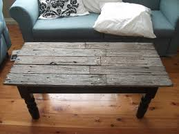 vintage wood coffee table decorating ideas for old coffee tables coffee table design