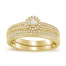 bridal sets for lease to own wedding rings with financing no credit check online