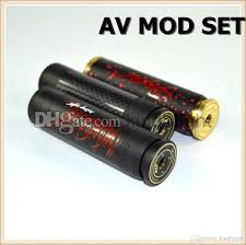 best cool design large stock av mod set murdered out able mod able