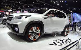 white subaru forester interior 2018 subaru forester interior redesign release date and specs