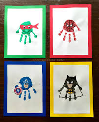 amazing handprint crafts for crafty morning