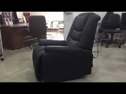 Motorised Recliner Armchairs Motorised Recliner Chairs Youtube