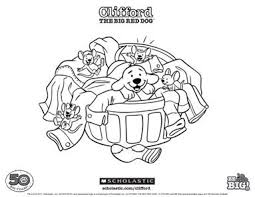 125 best clifford the big red dog images on pinterest red dog