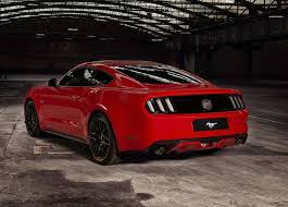 ford mustang europe price 2016 ford mustang is a bit better than the one in the us