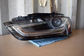 audi a4 headlights used audi a4 headlights for sale