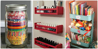 how to organize ideas repurposed home organizers home organizing hacks and ideas organize