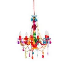 fab design mã bel chandelier hängele pink l by muno design i