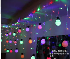 flashing christmas light bulbs 4 m 0 65 m140 led article ice lantern festival bulb l lights