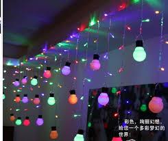 Led Lights For Home Decoration 4 M 0 65 M140 Led Article Lantern Festival Bulb L Lights